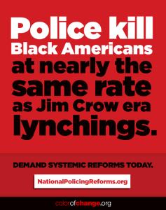 Police Killings